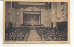 Coopérative Du 184e R.A.L.T., Salle De Récréation - A Identifier