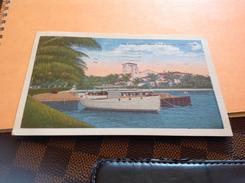 Palm Beach The Everglades - Palm Beach