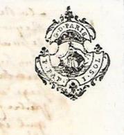 29 Novembre 1752 - Marque Fiscale De GÉNÉRALITÉ De PARIS - P. PAP. 1 SOL - - Historical Documents