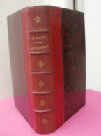 René BAZIN Les OBERLE Edition Calmann Levy En 1901 - 1901-1940