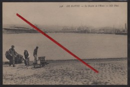76 LE HAVRE -- Le Bassin De L'Eure _ Quai De Nouméa. - Porto