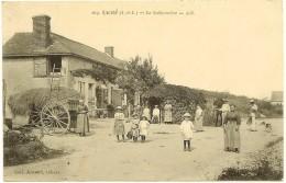 37 045  SACHE   La Sablonniere - France