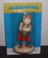 "Figurine Résine ""ACIDENITRIX"" - Plastoy - Asterix & Obelix"