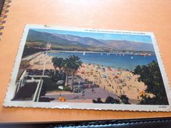 The Beach And Moutains Santal Barbara - Santa Barbara