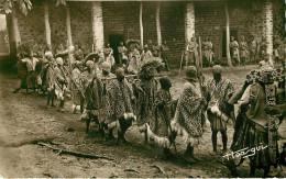Afrique - Cameroun - SN 1398 - Bandjoum - Danses Bamiléké - Cameroon