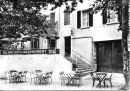 Montfort-sur-Argens. Bar-Hôtel-Restaurant Du Commerce. - Altri Comuni