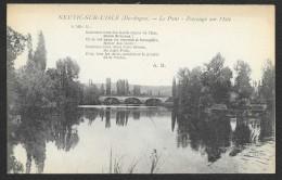NEUVIC Sur L'ISLE Rare Le Pont  (Mallet) Dordogne (24) - Other Municipalities