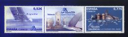 EXPOSICION MUNDIAL DE FILATELIA. ESPAÑA 2004. VALENCIA - 1931-Today: 2nd Rep - ... Juan Carlos I