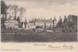 27976g  CHATEAU  D'ACOZ - KASTEEL - Gerpinnes