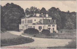 27986g  CHATEAU D'HULDENBERG -  KASTEEL - Huldenberg