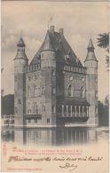28005g   CHATEAU DE TEN TORRE - Mr DE MEESTER DE RAVENSTEIN -  KASTEEL - Sysseelle - Brugge