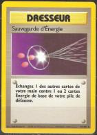 Pokémon - 1995 1996 1998 - Dresseur – Sauvegarde D'énergie - 81/102 - Pokemon