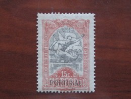 Portugal 1928 Mint - Estate 1928: Amsterdam