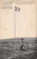 Environs De VERDUN - Tombe Du Colonel Driant Mort Le 22 Février 1916 Dans Le Bois Des Caures - Verdun