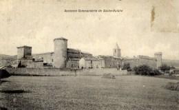 11 Ancienne Commanderie De SAINTE-EULALIE - Autres Communes