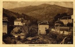 11 VILLEFORT (95 Hab.) Le Pont Saint-Jean - Autres Communes