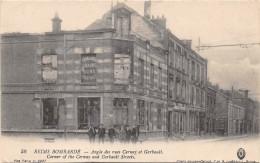 REIMS Bombardé - Angle Des Rues Cernay Et Gerbault - Reims