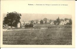 FRAITURE  PANORAMA DU VILLAGE   A PROXIMITE DE LA BARAQUE - Tinlot