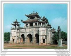 NON NUOC NINH BINH NINH BINH LANDSCAPE - Vietnam
