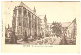 ANVERS ----   Le Couvent Des Dominicains - Antwerpen