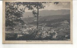 Bedonia, Panorama - Italia