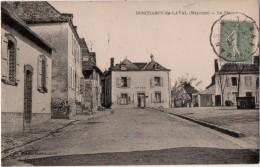 Bonchamps  Les Laval La Place - Frankrijk