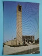 KERK DEN HOUT ( Ed. Daneels ) Anno 19?? ( Zie Foto Voor Details ) !! - Beerse
