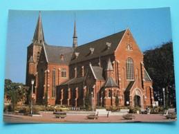 Sint LAMBERTUS ( Ed. Daneels ) Anno 19?? ( Zie Foto Voor Details ) !! - Beerse