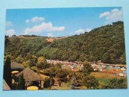 Panorama FRAHAN-sur-Semois () Anno 19?? ( Zie Foto Voor Details ) !! - Bouillon