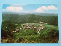 Panorama FRAHAN () Anno 19?? ( Zie Foto Voor Details ) !! - Bouillon