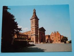L'Eglise MONCEAU Sur Sambre () Anno 19?? ( Zie Foto Voor Details ) !! - Charleroi