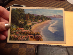 Santa Barbara The Beach - Santa Barbara