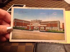 Ohio Hospital Samaritan - Cincinnati
