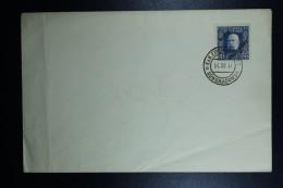 Austrian Post In Poland, Fieldpostcover Noworadomsk Double Ring, Mi Nr 9 Scott M8 1917