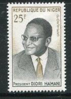 Niger Y&T N°112 Neuf Avec Charnière * - Niger (1960-...)