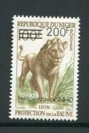 Niger Y&T N°111 Neuf Avec Charnière * - Niger (1960-...)