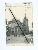 CPA  -  Le Quesnoy - L'Hôtel De Ville Construit En 1700 - Le Quesnoy