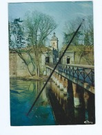 CPM -  Le Quesnoy  - La Porte Fauroeulx - Le Quesnoy