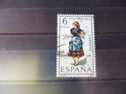 ESPAGNE TIMBRE YVERT N°1607 - 1931-Aujourd'hui: II. République - ....Juan Carlos I