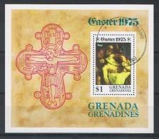 Grenada / Grenadines Y/T Blok 9 (0) - Grenade (1974-...)