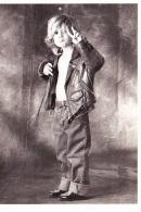 ENFANT NEW AGE, Photo Christian Coigny, Ed. W & G Wizard Et Genius (Suisse) 1992 Valenti - Photographie