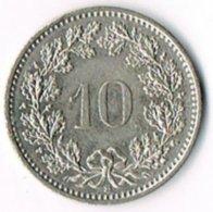 Switzerland 1993B 10c - Switzerland