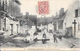 CHATILLON-sur-LOIRE : Nancray-Le Faubourg - Chatillon Sur Loire