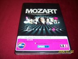 MOZART   NEUF SOUS CELOPHANE - Comedias Musicales