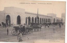 Maroc - Casablanca - Le Mouveau Marché  : Achat Immédiat - Casablanca