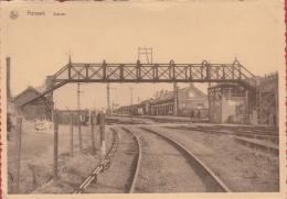 Ransart - La Station - Charleroi