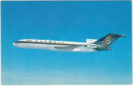 OLYMPIC Boeing 727-200 - Greece - 1946-....: Moderne