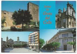 Saluti Da Gioia Del Colle - H3003 - Bari