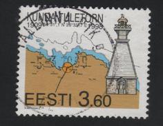 ESTLAND 2-519 MICHEL 322 VUURTOREN - Estonia