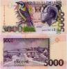 SAINT THOMAS & PRINCE       5000 Dobras       P-65d       31.12.2013       UNC - Sao Tome And Principe